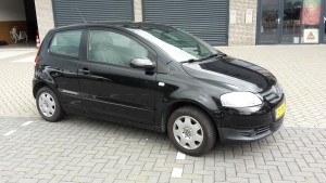 Volkswagen Fox (4)