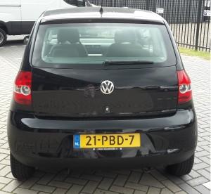 Volkswagen Fox (6)